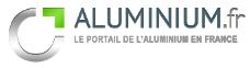 Logo aluminium.fr