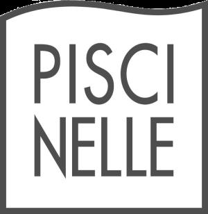 Cinquième logo Piscinelle - 2013