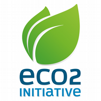 Logo éco2 initiative