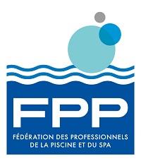Logo Fédération des Professionnels de la Piscine