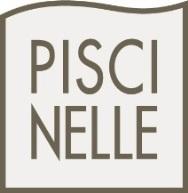 Quatrième logo Piscinelle - 2009