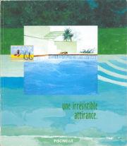 Catalogue Piscinelle 2007